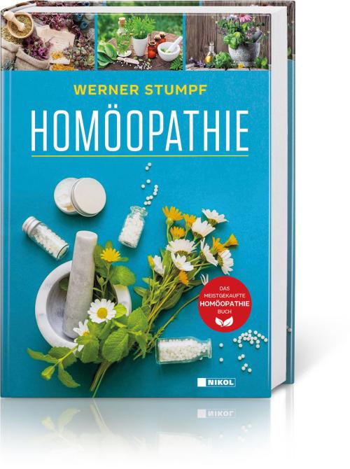 Homöopathie, Produktbild 1