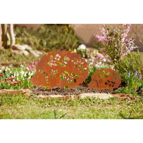 "Gartenstecker ""Igel"", Produktbild 3"