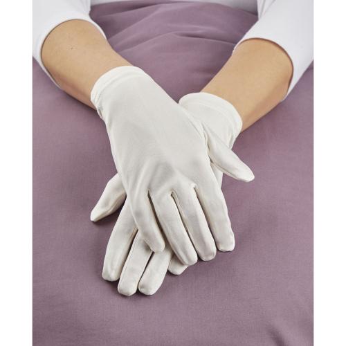 Bio-Seidenhandschuhe, Produktbild 2