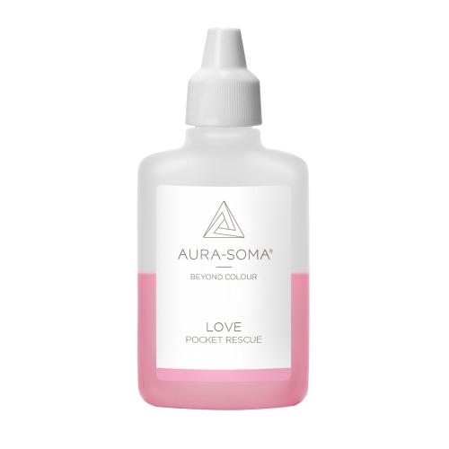 Equilibrium Rescue Klar/Rosa (B11)/Liebes-Notfall-Flasche, Produktbild 1