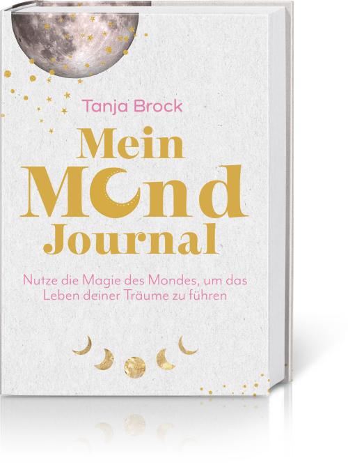 Mein Mond-Journal, Produktbild 1