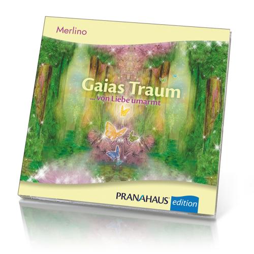 Gaias Traum ... von Liebe umarmt (CD), Produktbild 1