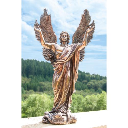 Metatron der Engelfürst, Produktbild 1