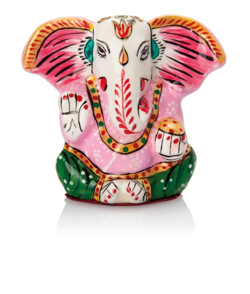 Ganesha bemalt, Produktbild 1