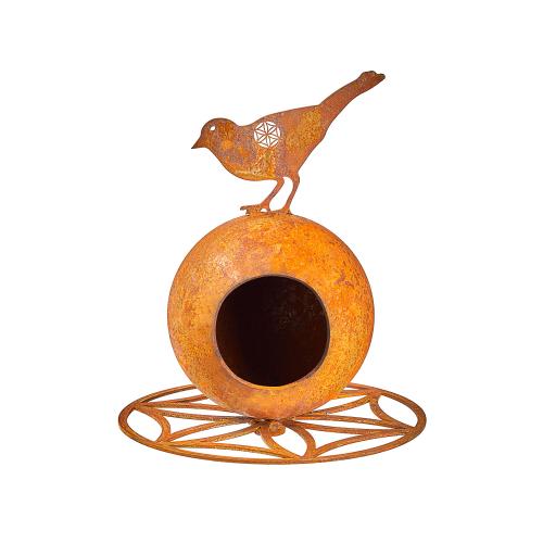 "Vogelfutterkugel ""Saat des Lebens"", Produktbild 1"