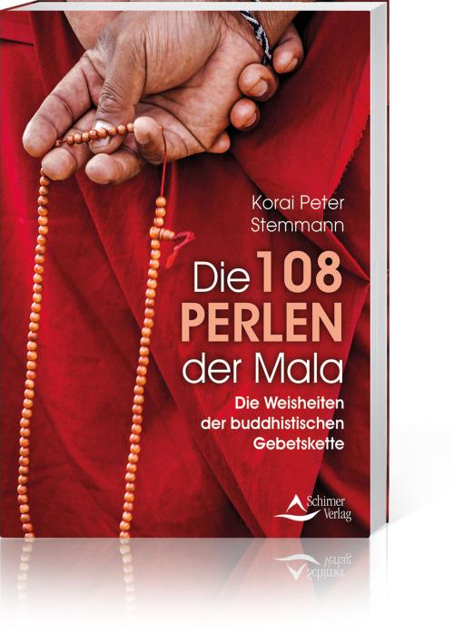 Die 108 Perlen der Mala, Produktbild 1