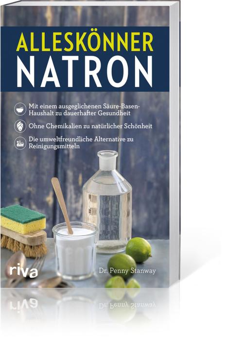 Alleskönner Natron, Produktbild 1