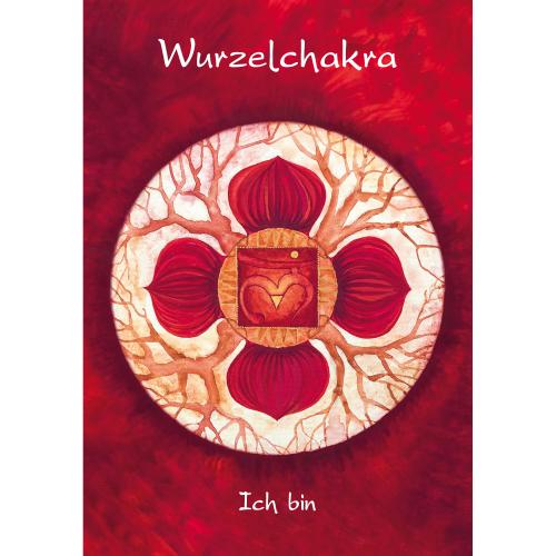 Chakra-Energie (Kartenset), Produktbild 2