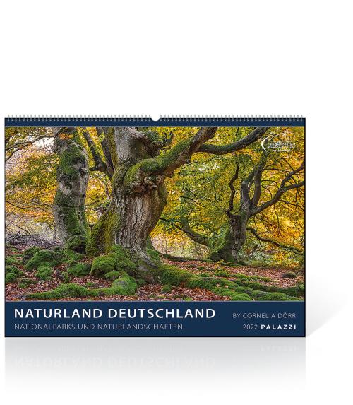 Naturland Deutschland 2022, Produktbild 1