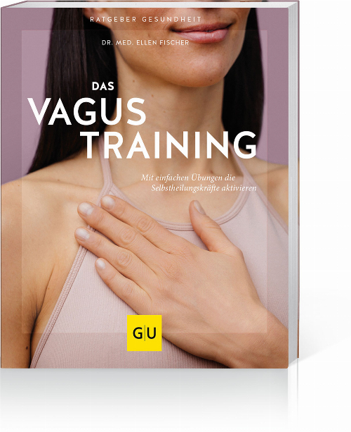 Das Vagus-Training, Produktbild 1