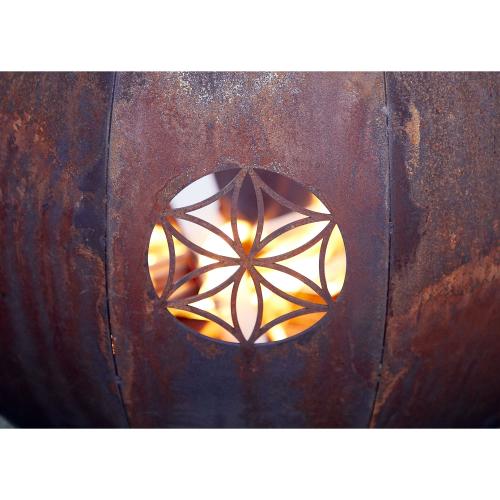 """Feuerkugel """"Saat des Lebens"""" , Produktbild 4"""