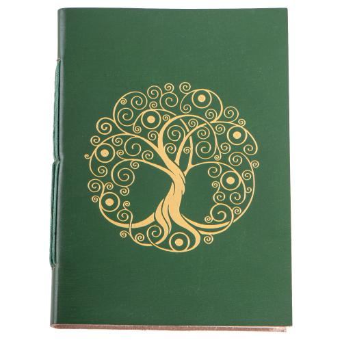 """Schreibbuch """"Lebensbaum"""", Produktbild 1"""