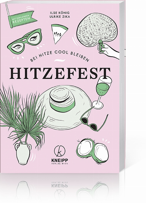 Hitzefest, Produktbild 1