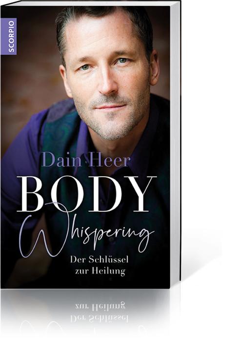 Body Whispering, Produktbild 1