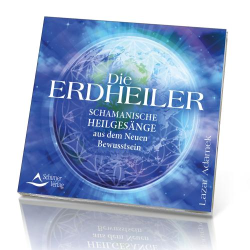 Die Erdheiler (CD), Produktbild 1