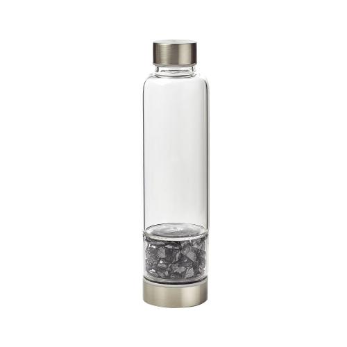 Edel-Schungit-Trinkflasche, Produktbild 2