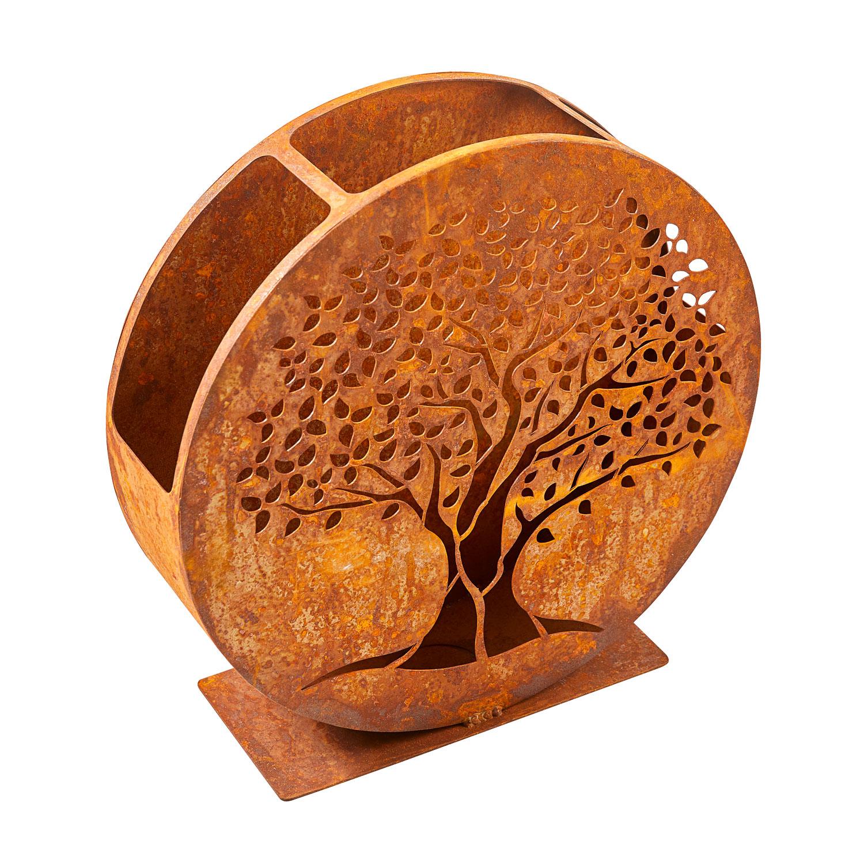 """Kerzenleuchter """"Lebensbaum"""", Produktbild 2"""