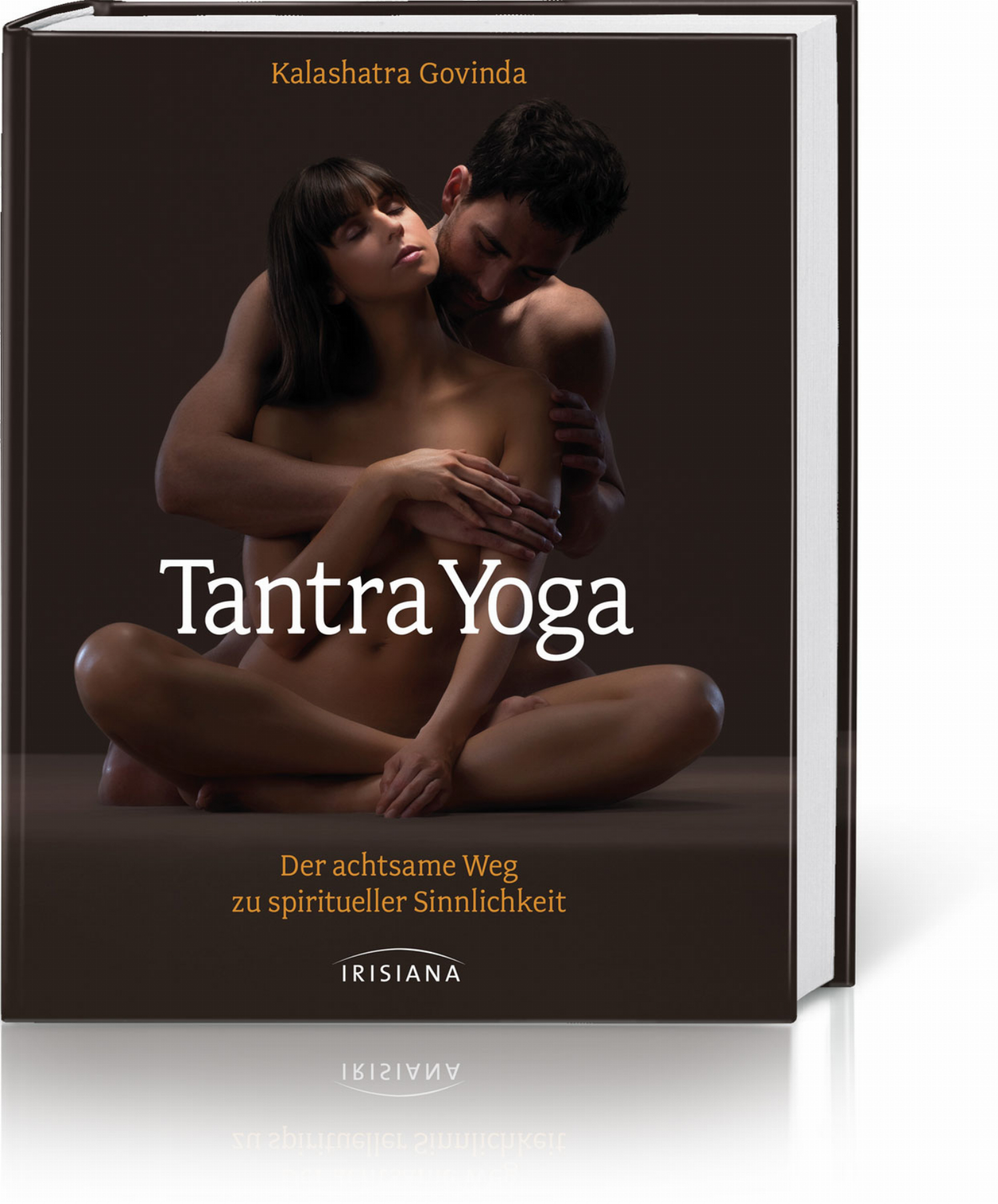 Tantra-Yoga, Produktbild 1