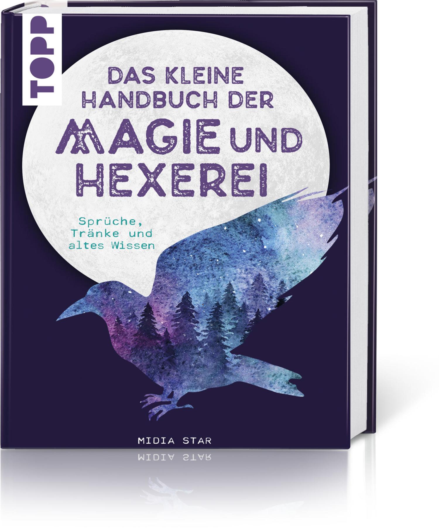 Das kleine Handbuch der Magie und Hexerei, Produktbild 1