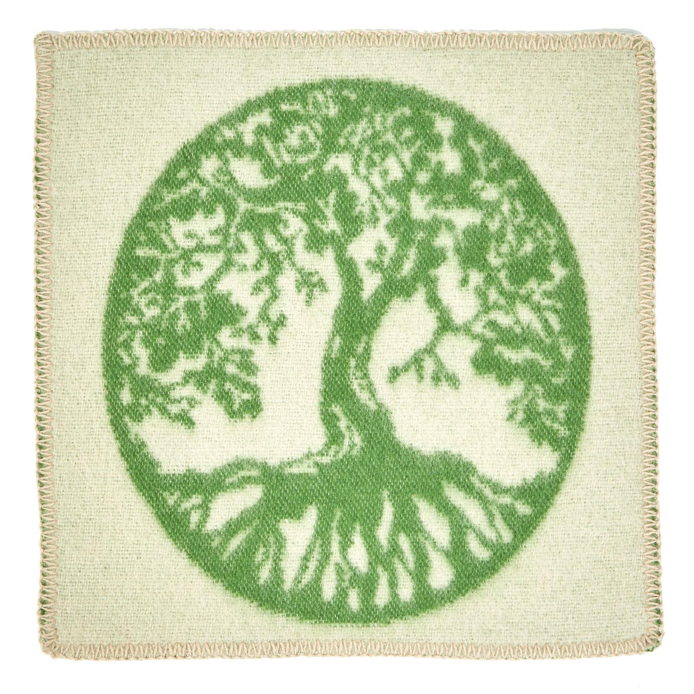 """Sitzauflage """"Lebensbaum"""", Produktbild 1"""