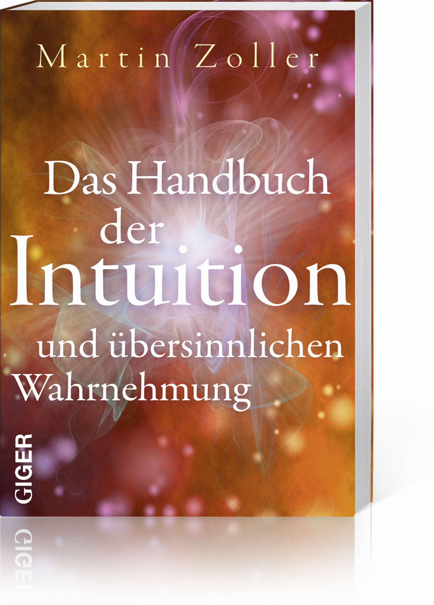Das Handbuch der Intuition und übersinnlichen Wahrnehmung, Produktbild 1