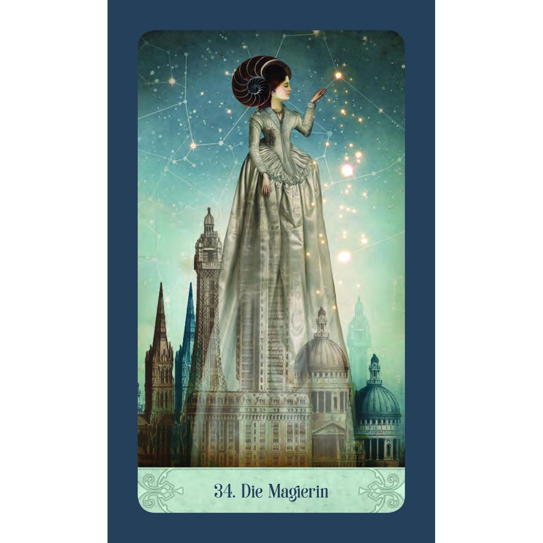 Mystische Momente (Kartenset), Produktbild 5