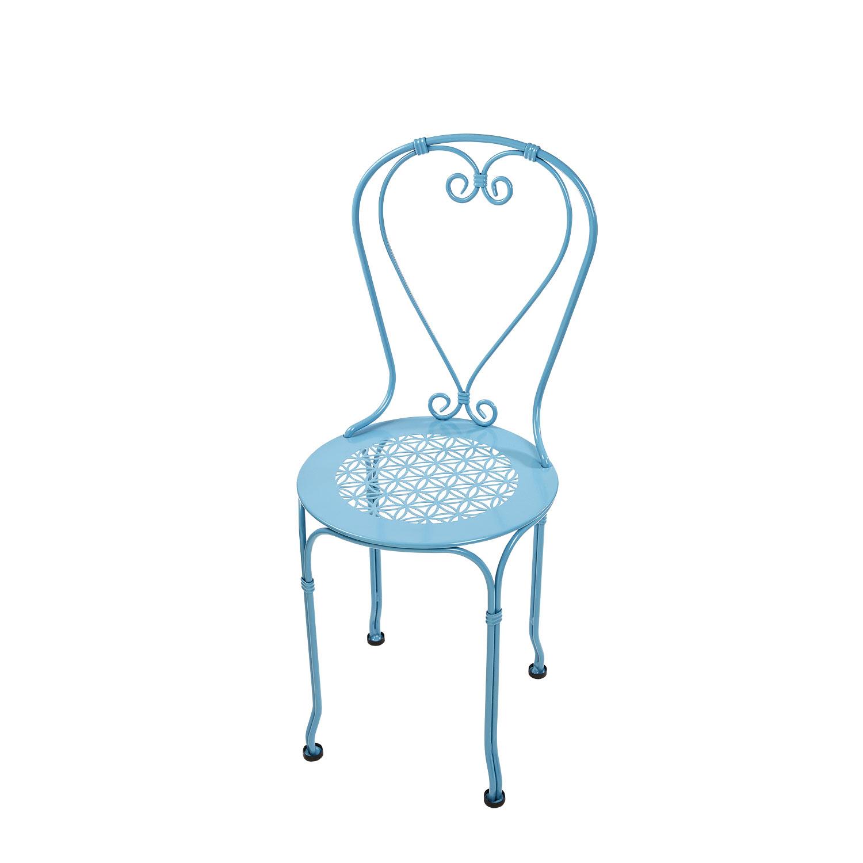 "Stuhl ""Blume des Lebens"", Produktbild 1"