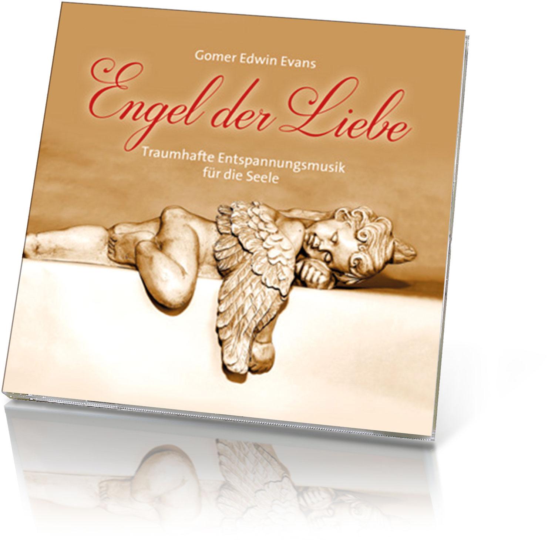 Engel der Liebe (CD), Produktbild 1