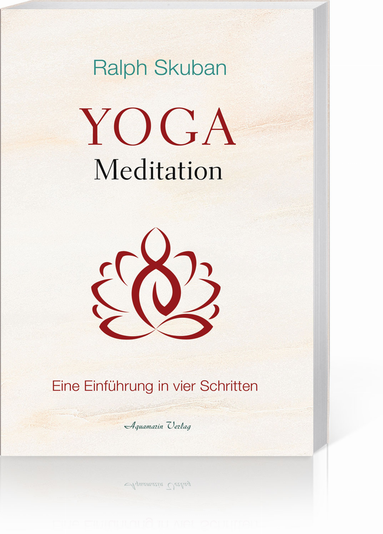 Yoga-Meditation, Produktbild 1
