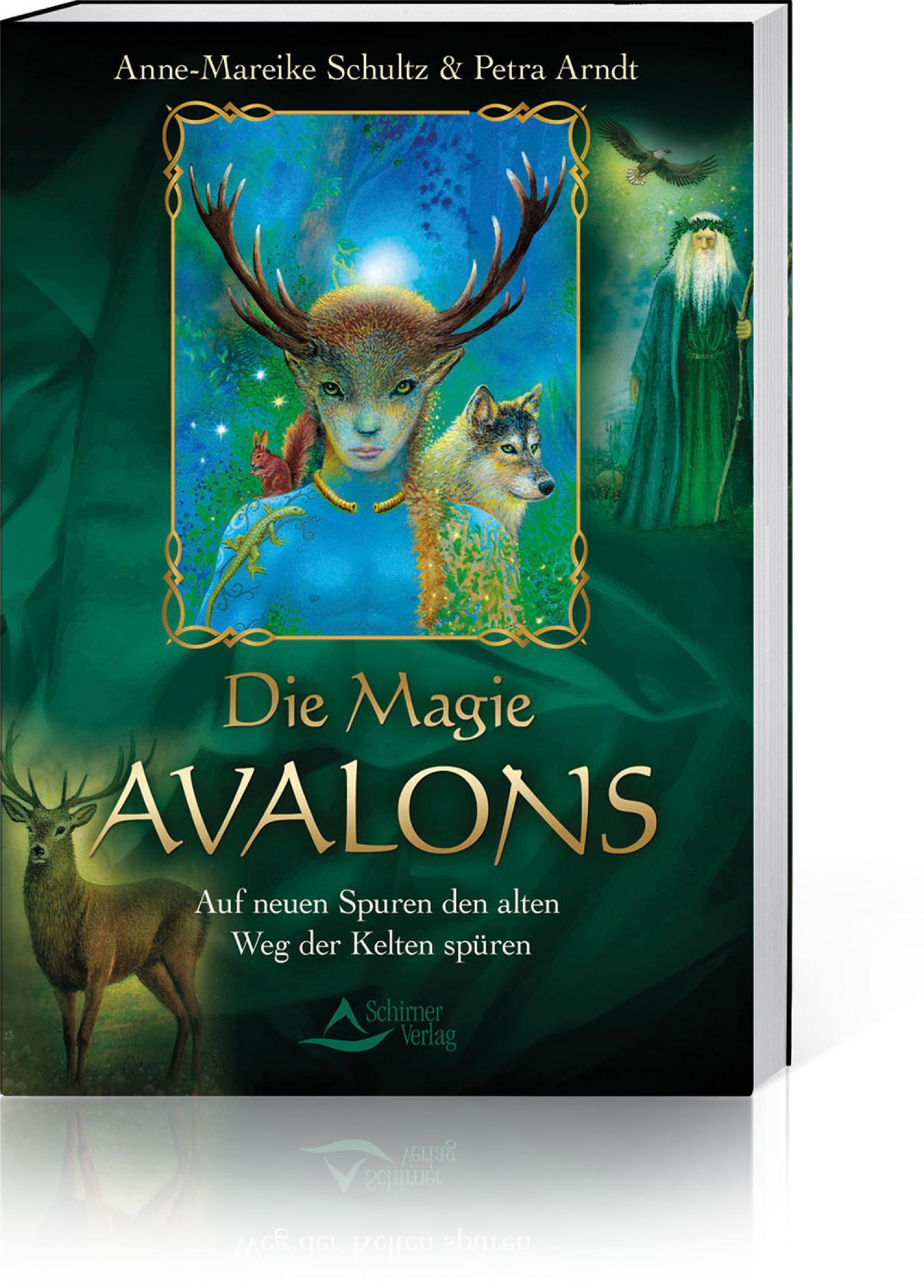 Die Magie Avalons, Produktbild 1