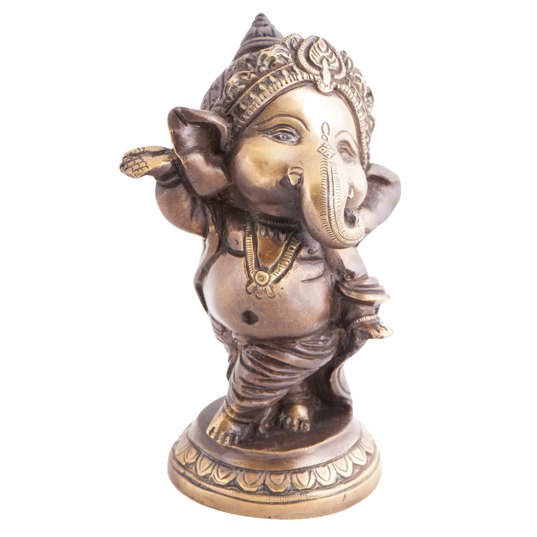 "Dekofigur ""Baby Ganesha"", Produktbild 2"