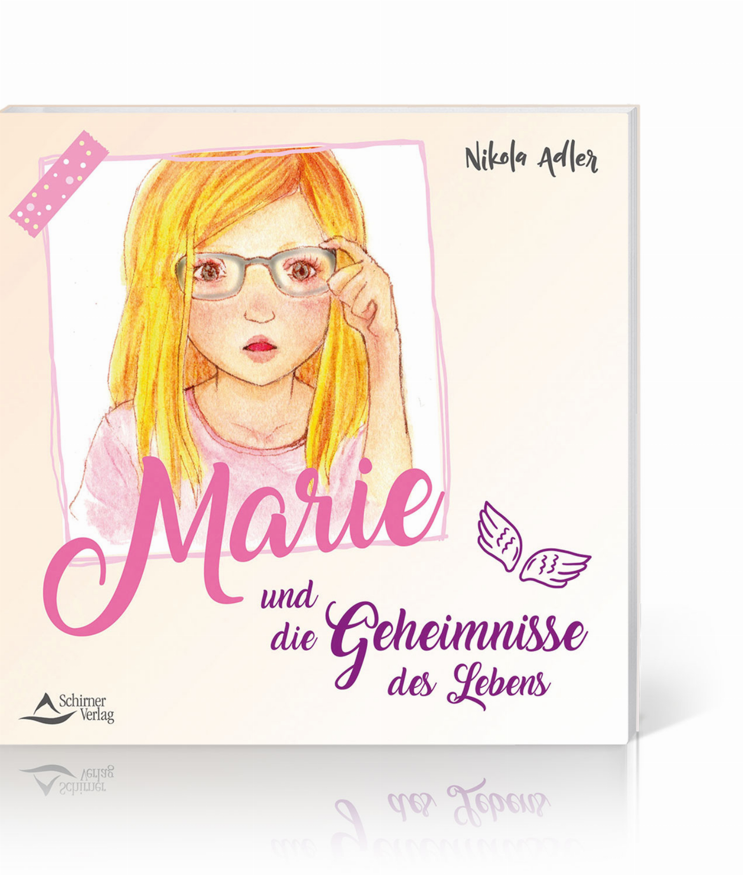 Marie und die Geheimnisse des Lebens, Produktbild 1