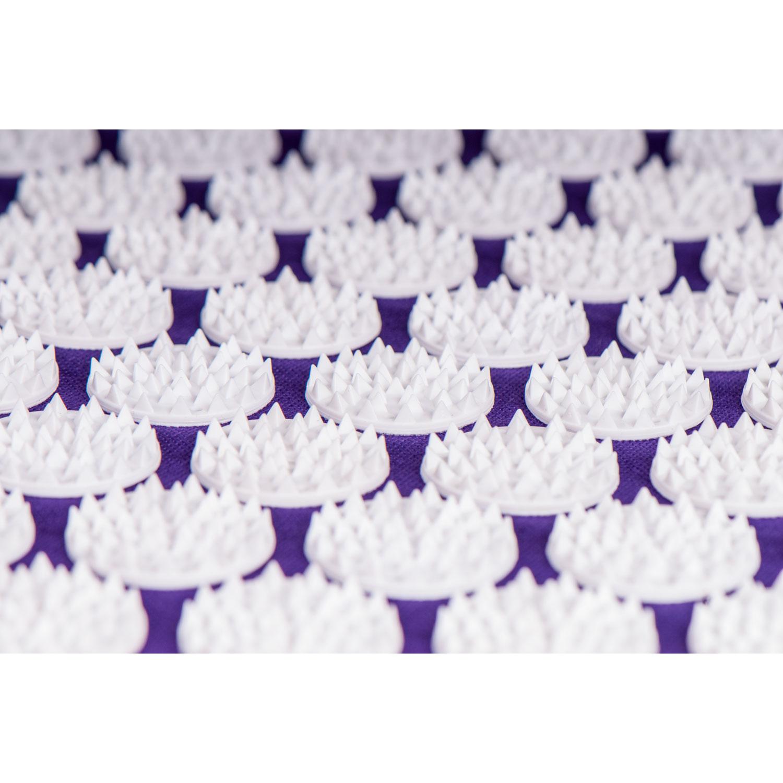 """Akupressur-Fußmatte """"Blume des Lebens"""", Produktbild 4"""