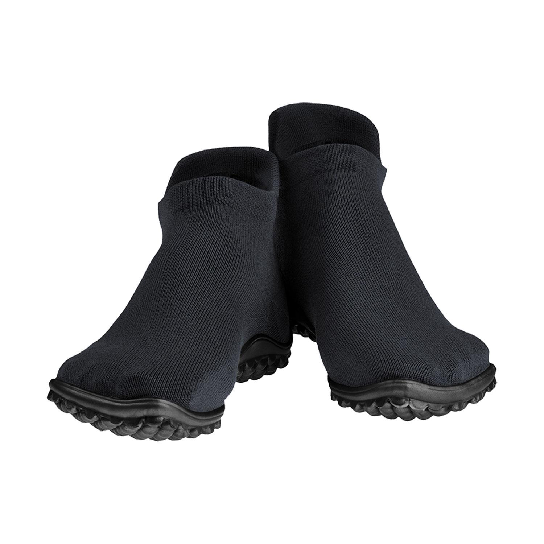 """Leguano® Barfußschuh """"Sneaker"""", Schwarz, Produktbild 7"""
