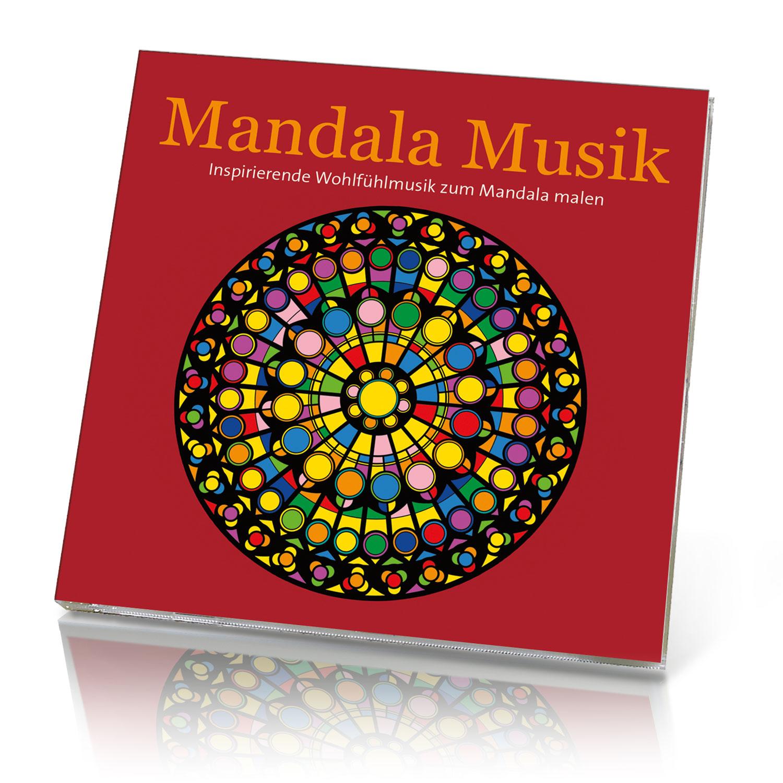 Mandala Musik (CD), Produktbild 1
