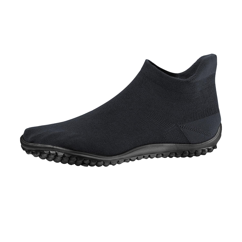 """Leguano® Barfußschuh """"Sneaker"""", Schwarz, Produktbild 8"""