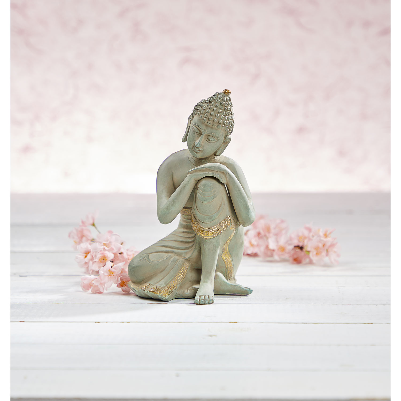 Ruhender Buddha, Produktbild 2