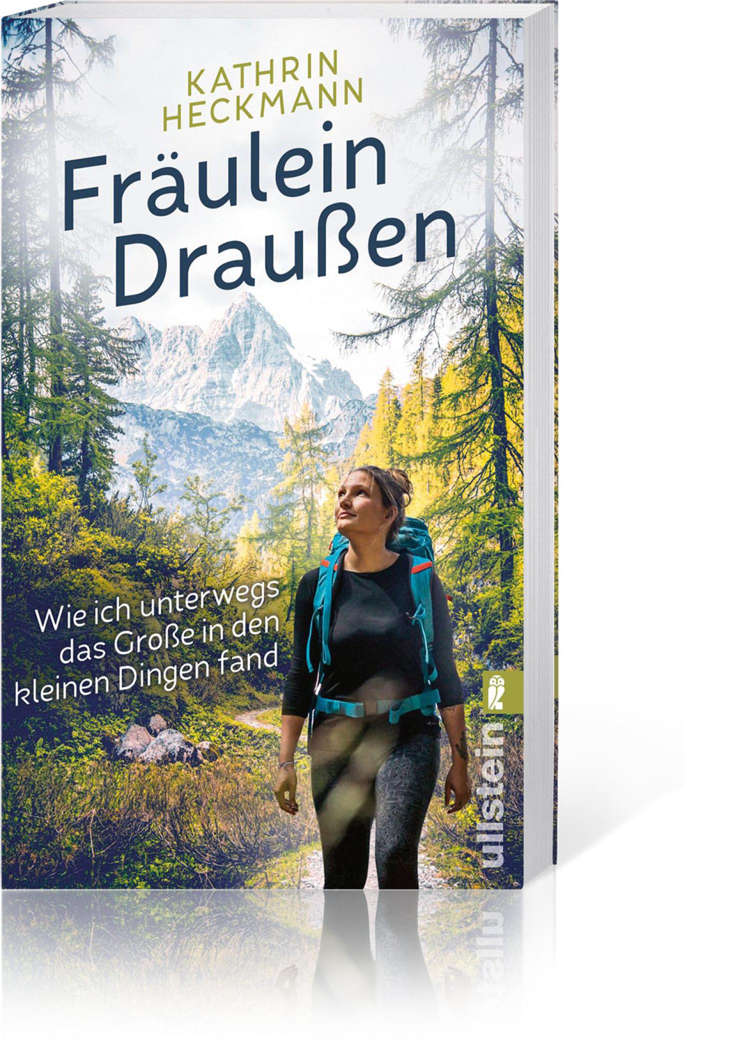 Fräulein Draußen, Produktbild 1