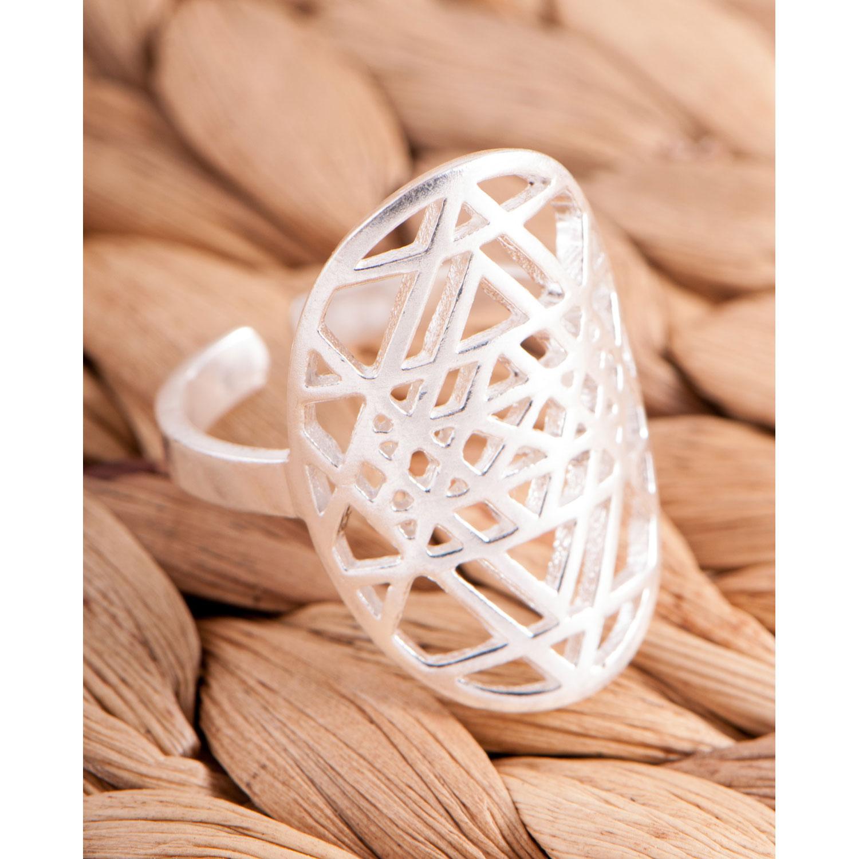 "Ring ""Shree Yantra"", Produktbild 2"