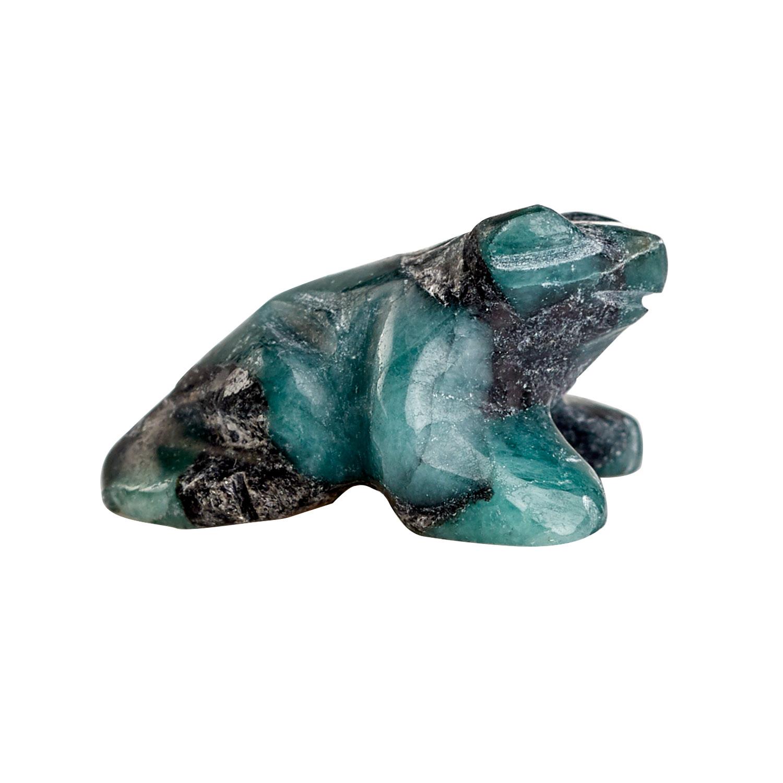 Smaragd Geldfrosch, Produktbild 1
