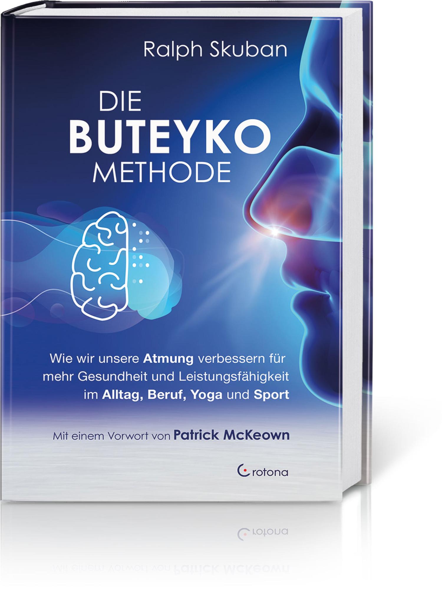 Die Buteyko-Methode, Produktbild 1