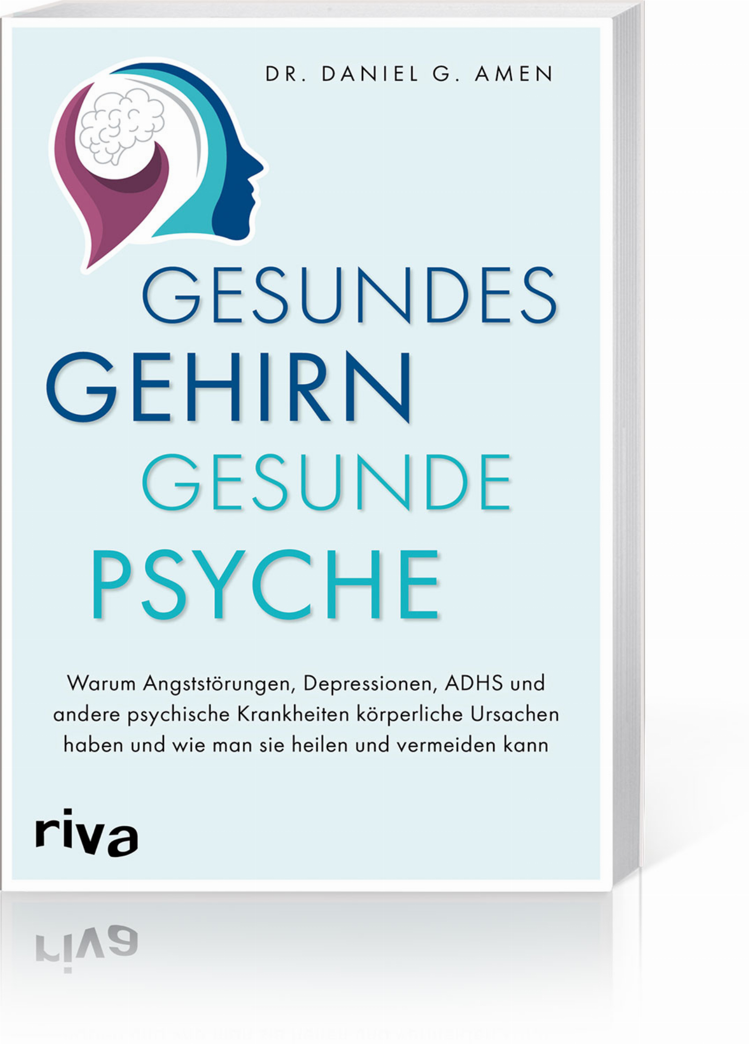 Gesundes Gehirn – gesunde Psyche, Produktbild 1