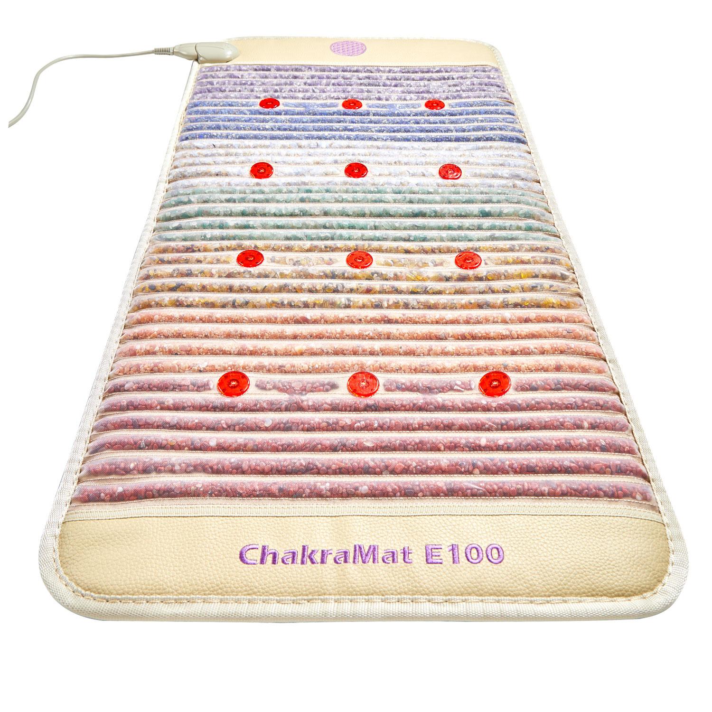 Chakra-Matte mit Edelsteinen, Produktbild 8