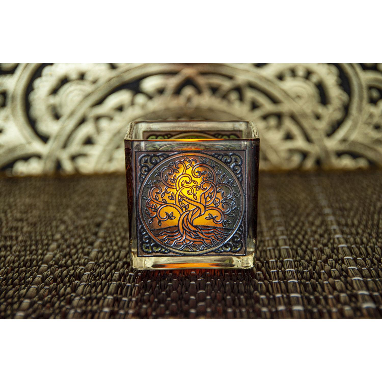 """Teelichthalter """"Lebensbaum"""", Produktbild 2"""