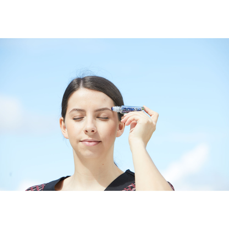 Lapislazuli-Edelstein-Roller, Produktbild 3