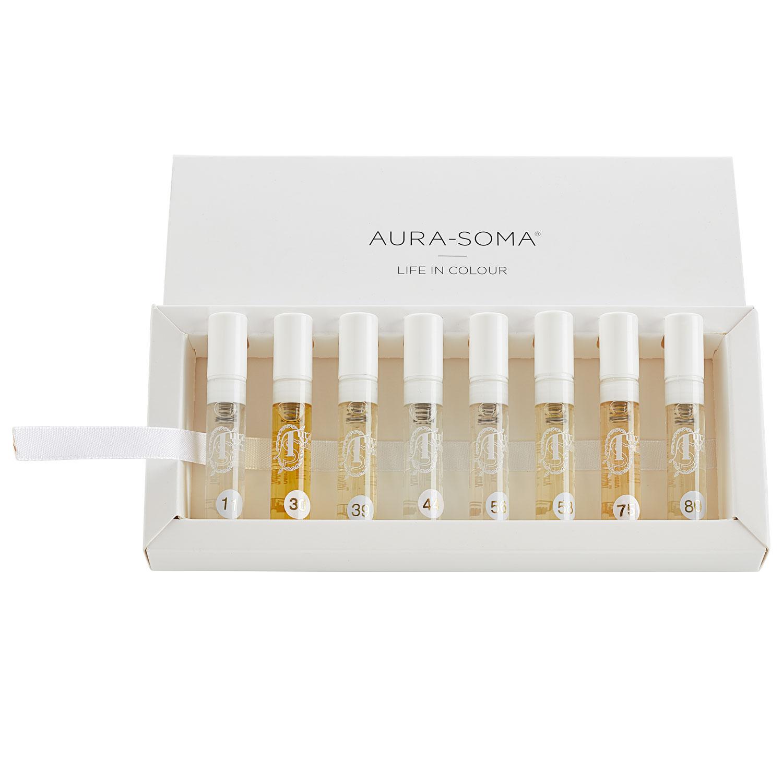 Aura-Soma® Pegasus Parfüm Tester Set, Produktbild 1