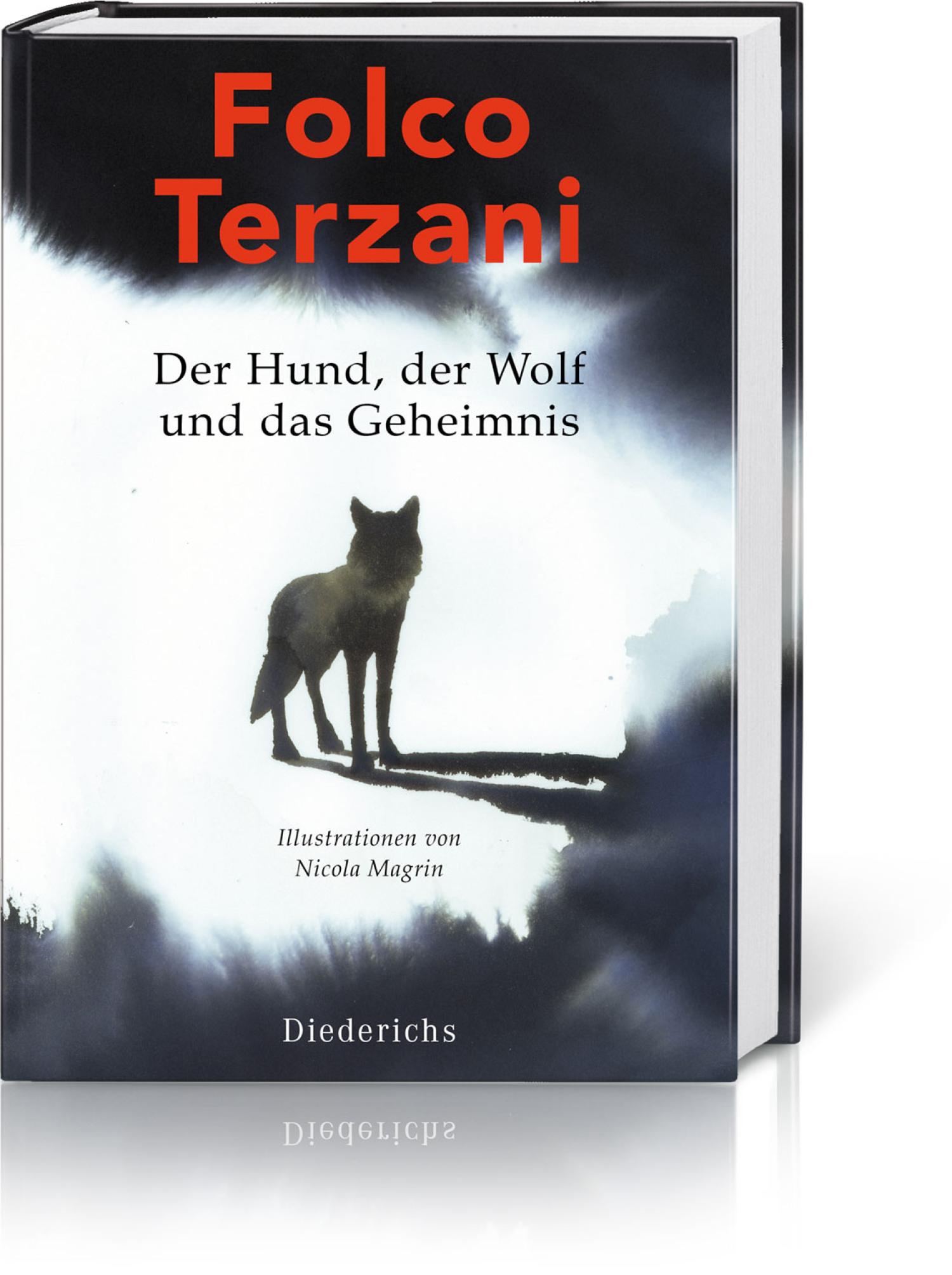 Der Hund, der Wolf und das Geheimnis, Produktbild 1
