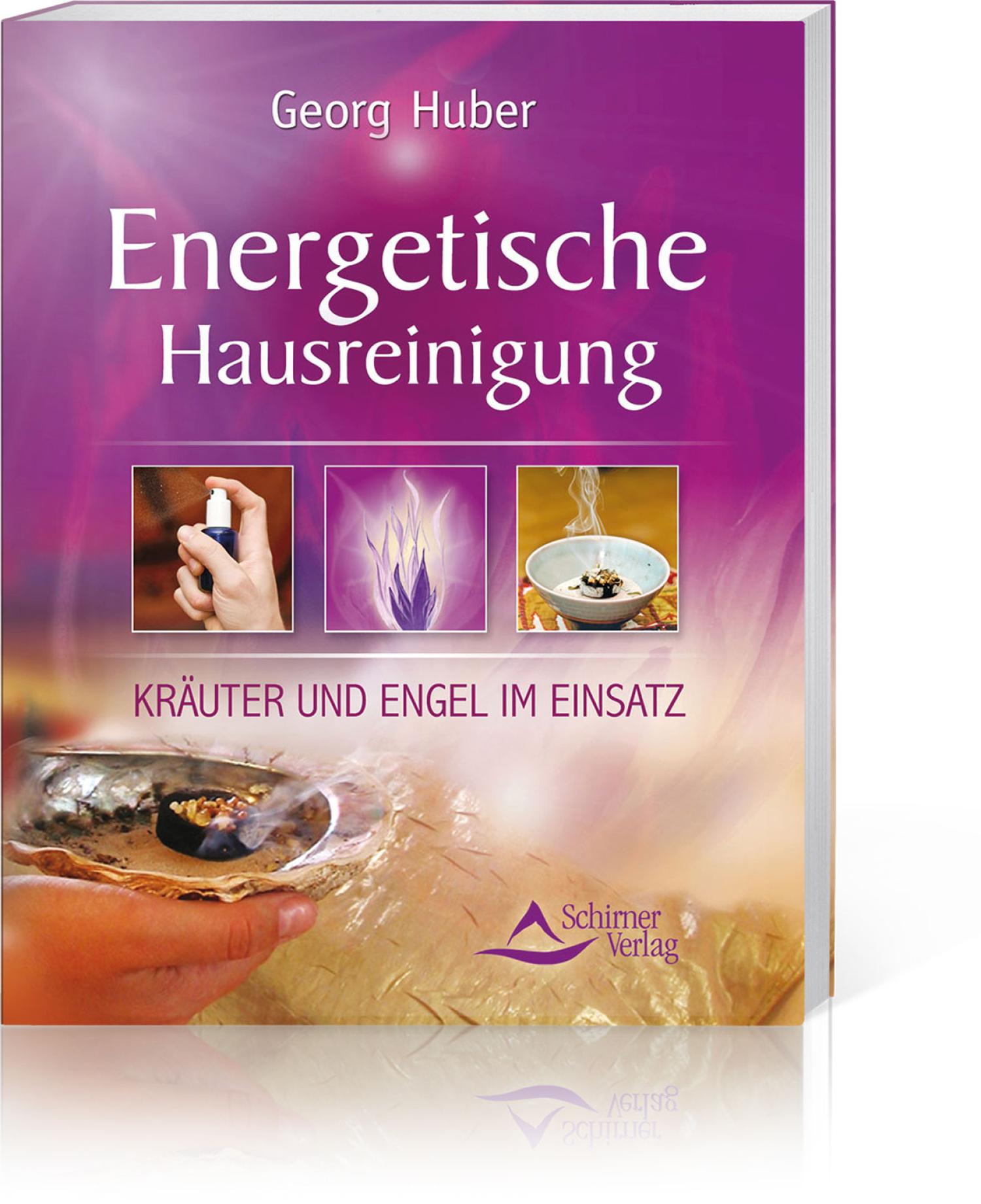 Energetische Hausreinigung, Produktbild 1