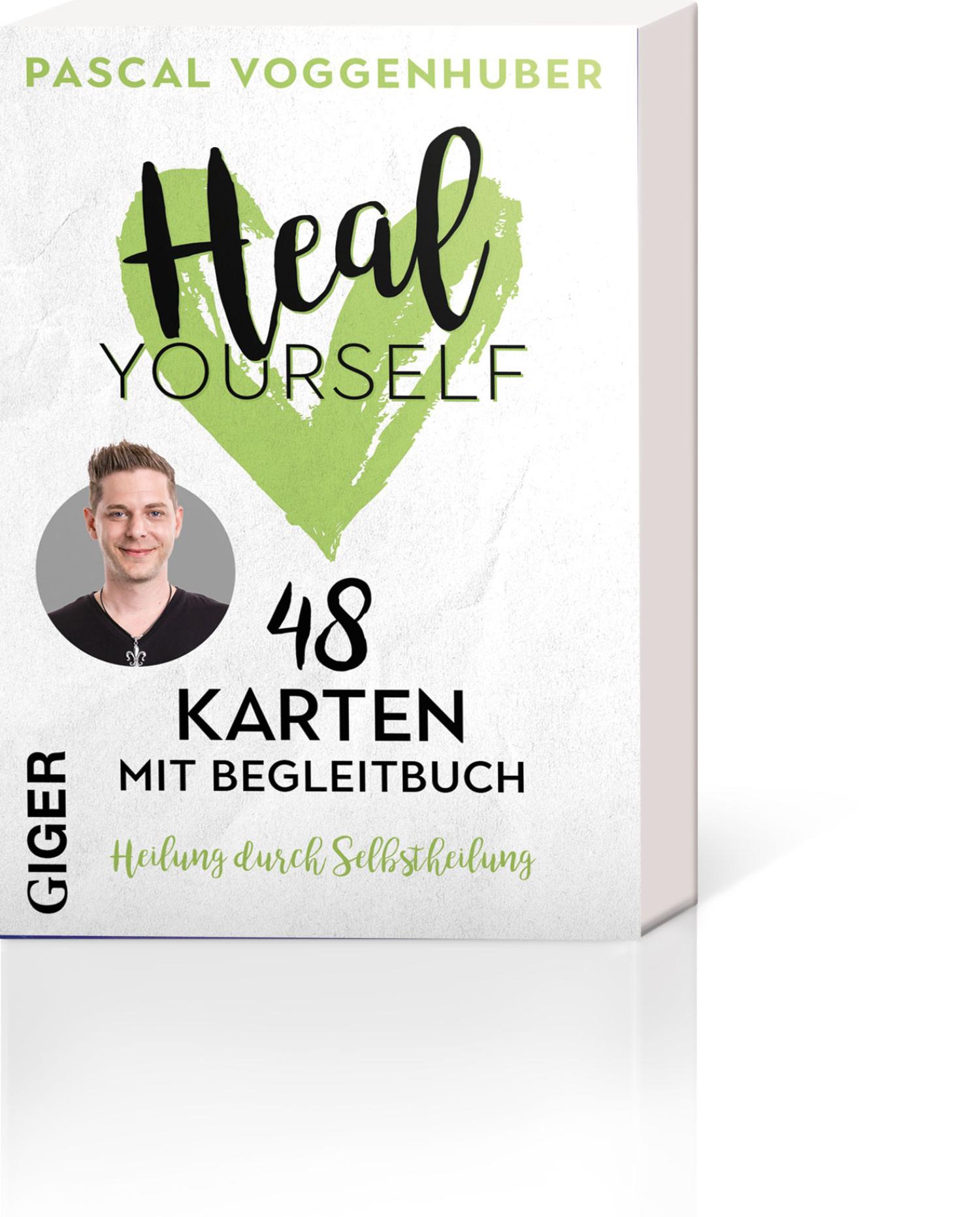 Heal Yourself (Kartenset), Produktbild 1