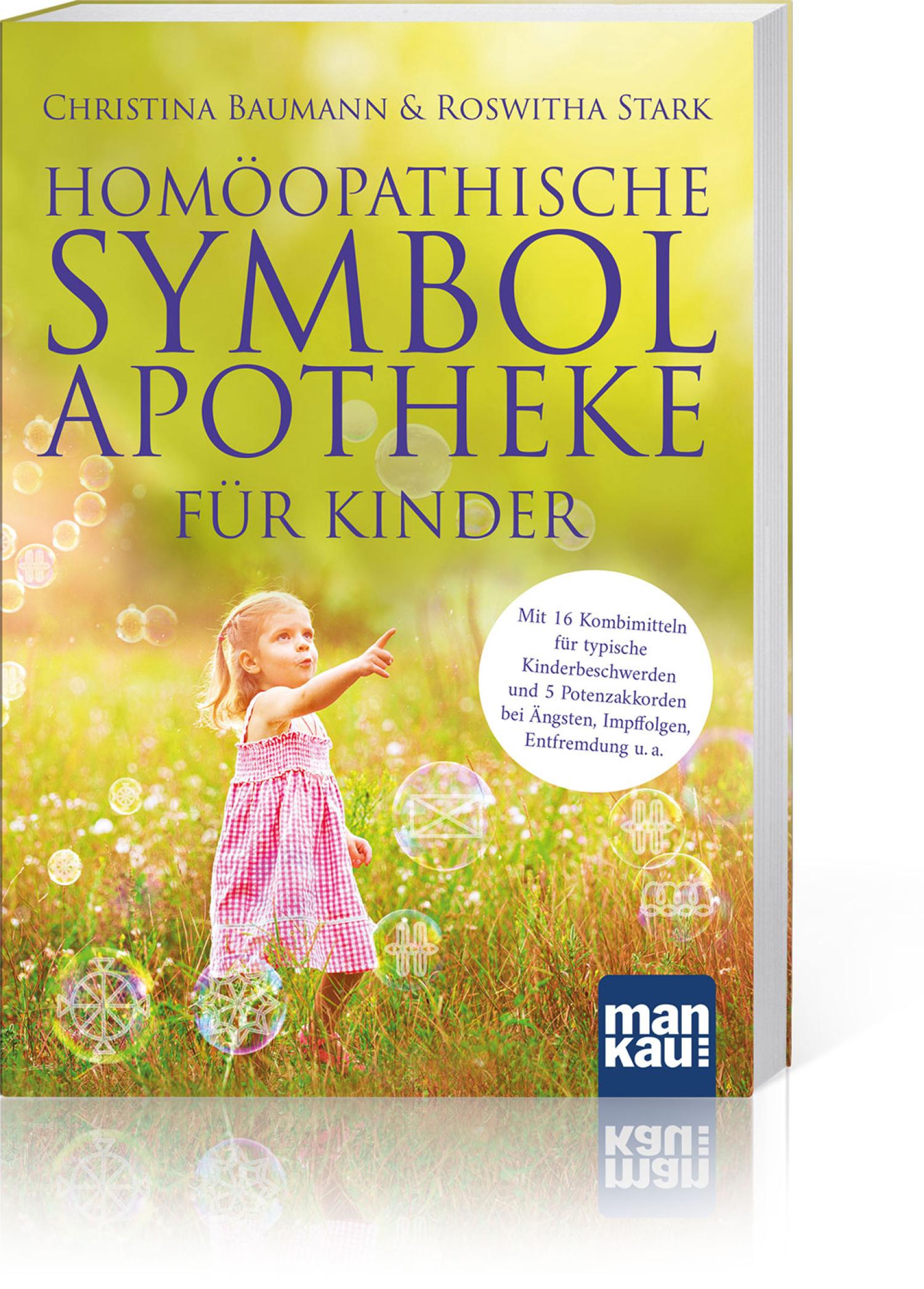 Homöopathische Symbolapotheke für Kinder, Produktbild 1